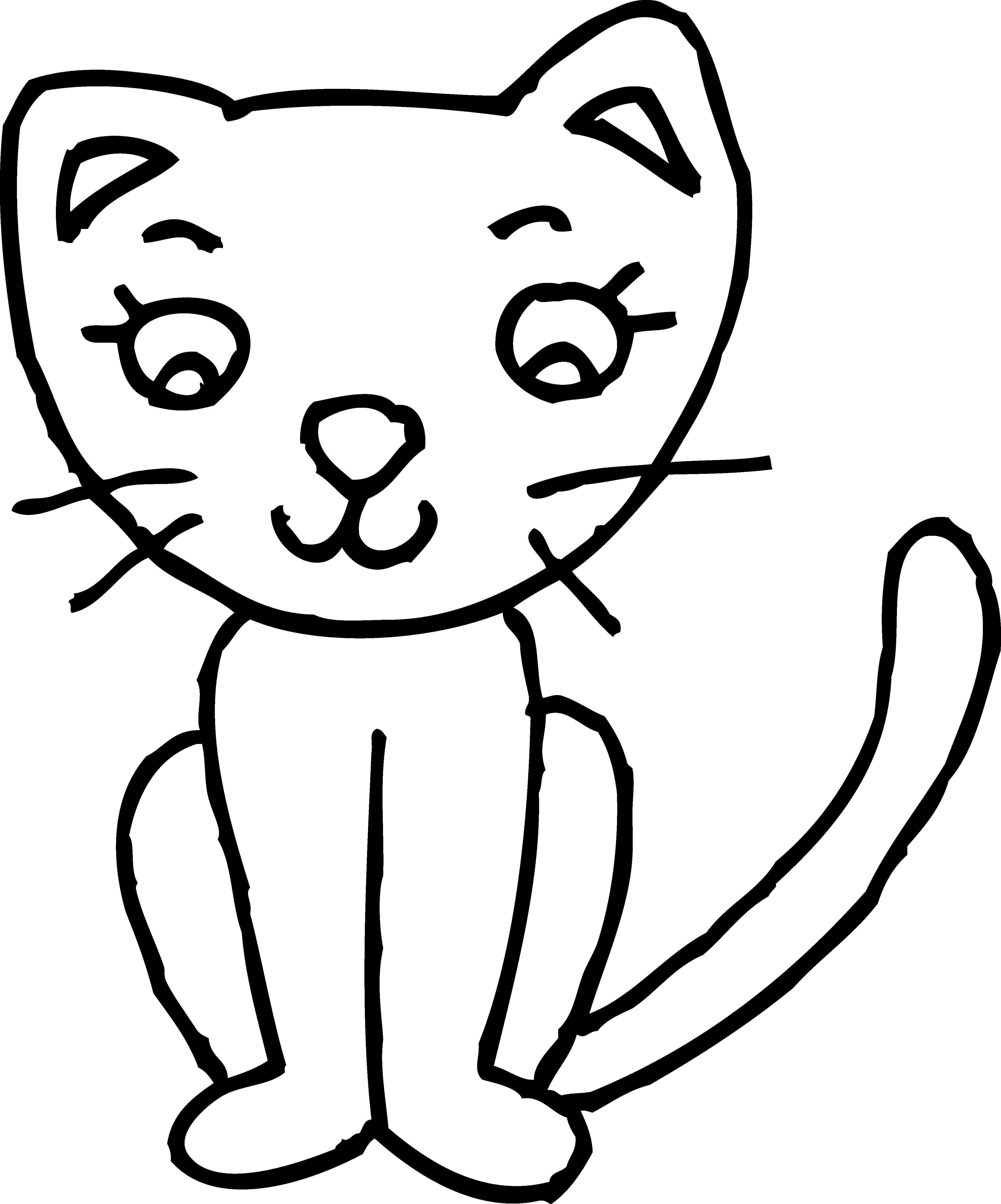 Cat - Cat Clipart