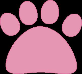 Cat Paw Clipart-hdclipartall.com-Clip Art325