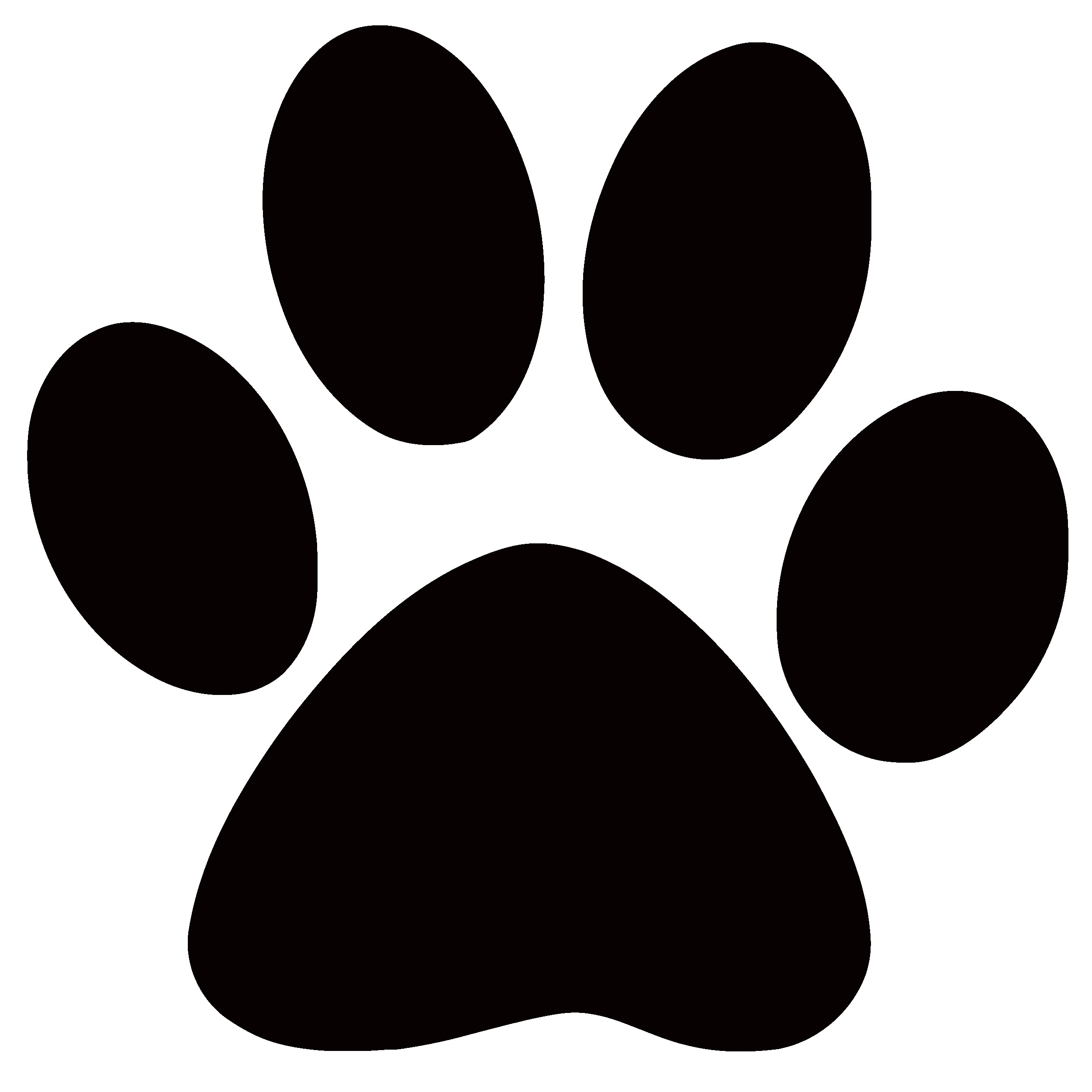 . hdclipartall.com Cat Clip Art Clipart Panther Paw Print Clip Art Clipart Best Locker  Prepossessing hdclipartall.com