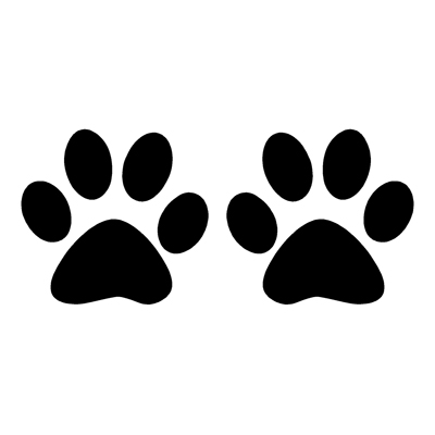 Clipart Cat Paw Clipart
