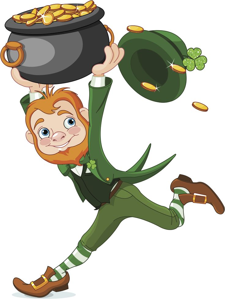 Catching Leprechauns--Kindergarten Fun for St. Patricku0026#39;s Day (For K and primary