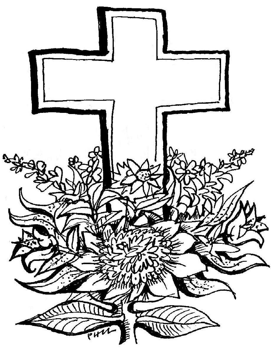 Catholic For Bulletins Clipart. Catholic Symbols