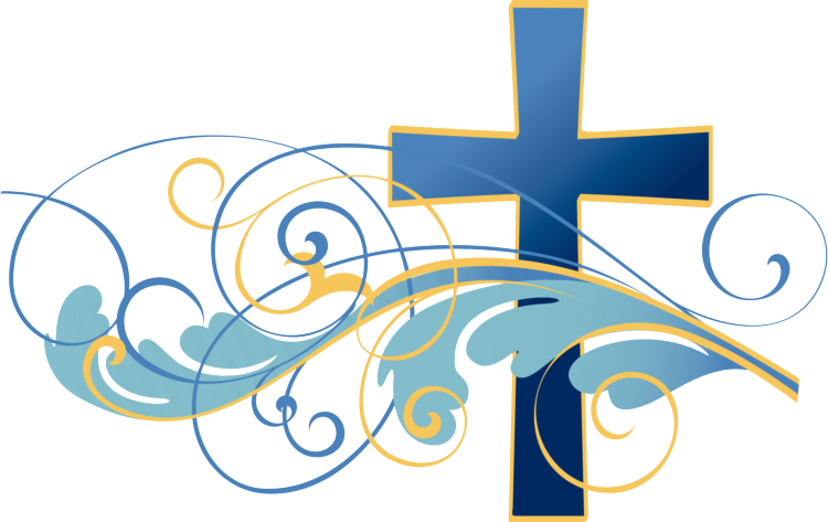 Catholic funeral clipart kid