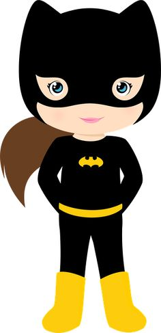 Catwoman clipart cute #10 - Catwoman Clipart