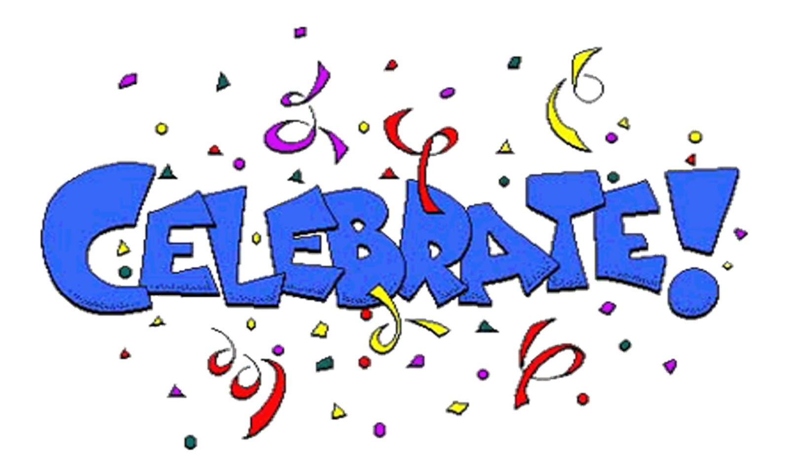 Celebration clipart party clipart clipartcow hdclipartall