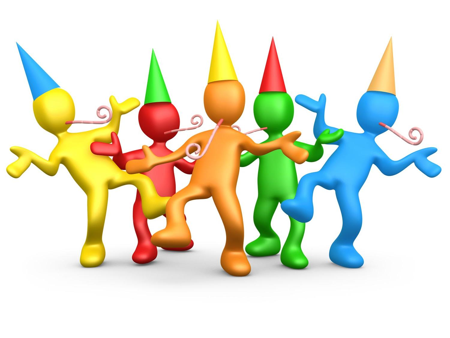 Hd celebration clipart class party clip art free images photos