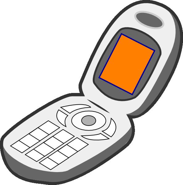 Cell Clip Art