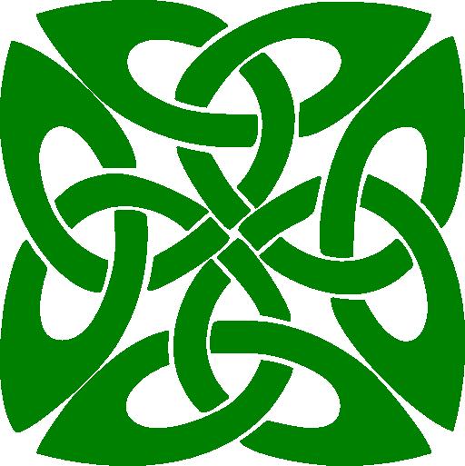 Celtic clipart image