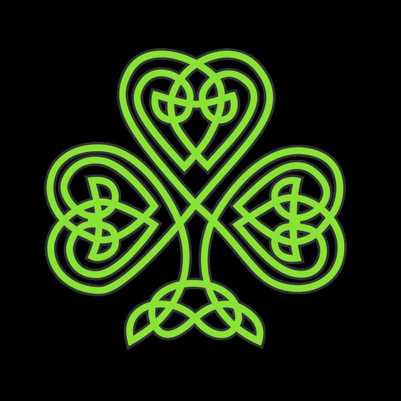 Celtic Cross Clip Art