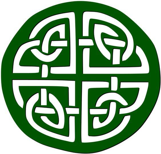 celtic knot clipart | Celtic Knot 2: SVG DXF STUDIO