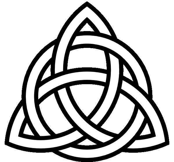 Celtic Knot Clipart #30311