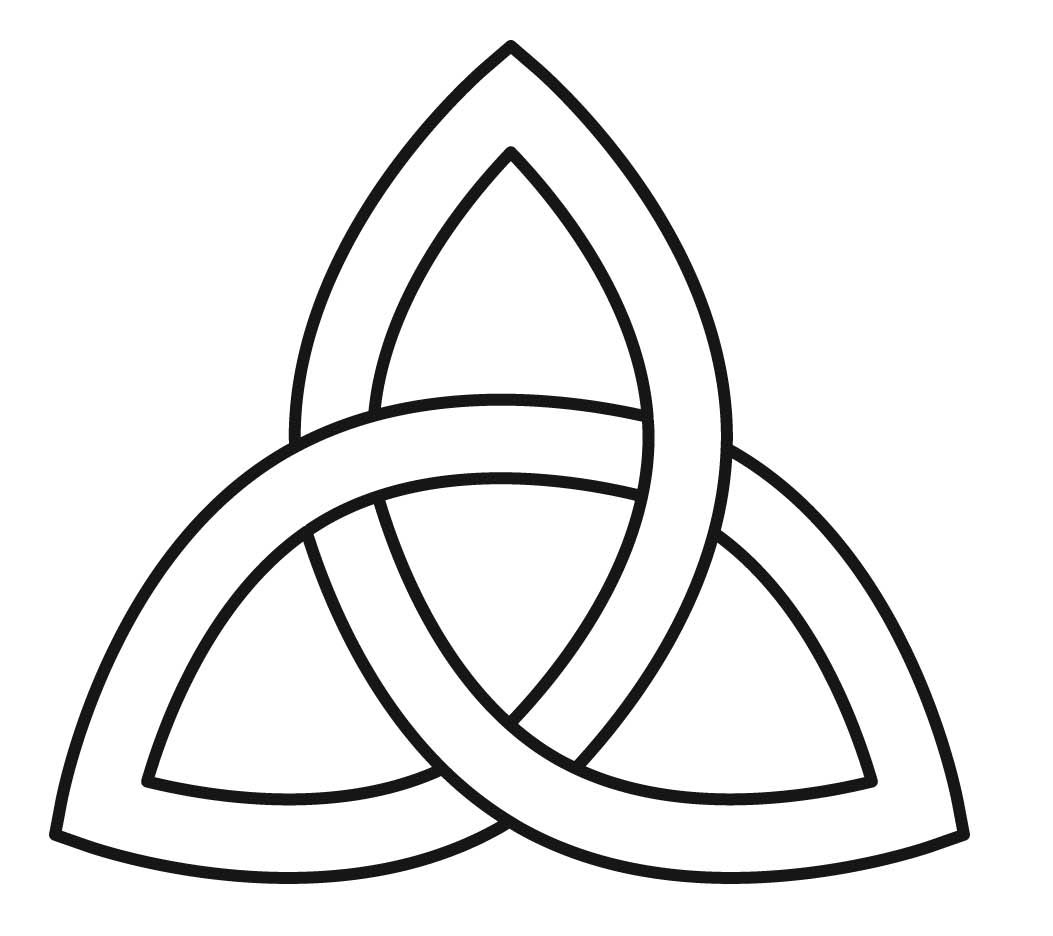 Celtic Knot Clipart #30350