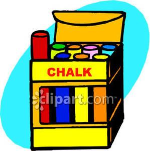 chalk clipart