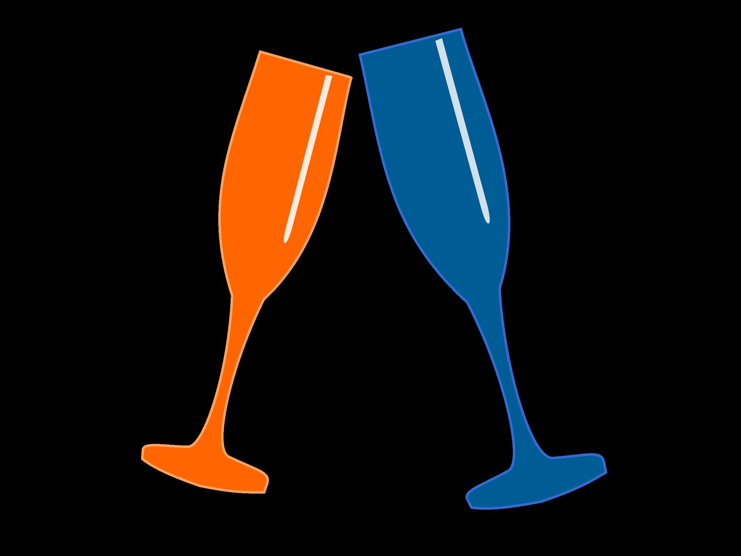 ... Champagne Clip Art - clipartall ...