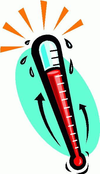 chart thermometer clipart .
