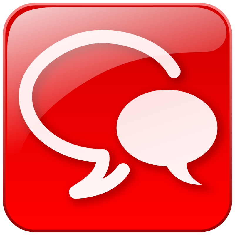 Chat Clipart-Clipartlook.com-800