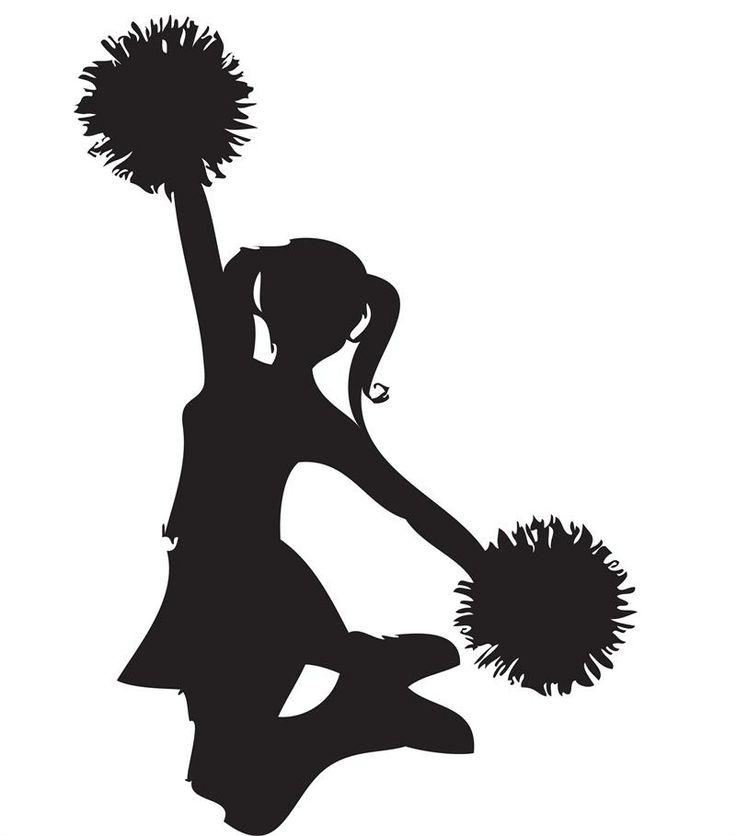 Cheerleader Clip Art u0026middot; Cheerleader Clip ArtCheerleader ...