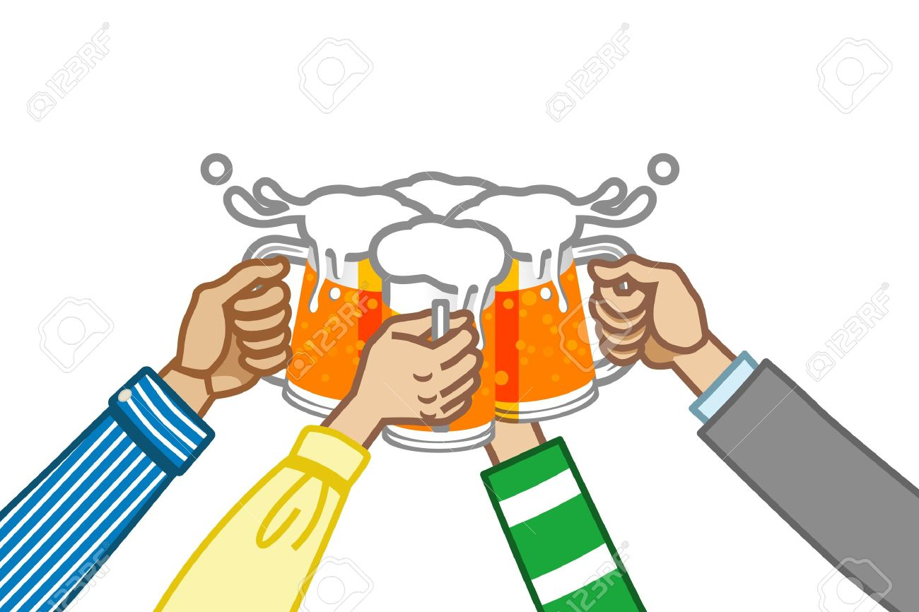 Cheers Clipart U0026 Cheers Clip Art Images.