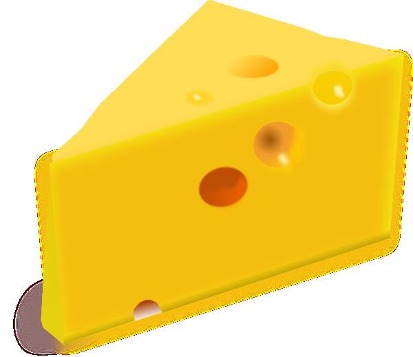 Cheese Clip Art At Clker Com Vector Clip Art Online Royalty Free