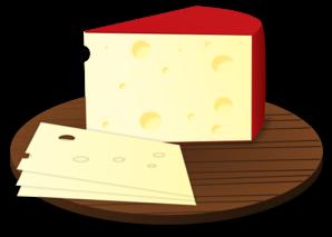 Cheese Clip Art