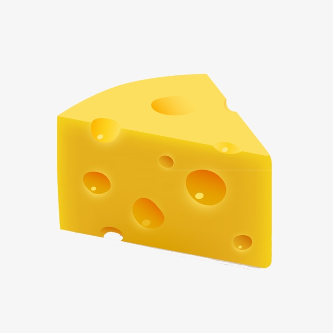 cheese, Cheese Clipart, Food, Cartoon PNG Image and Clipart