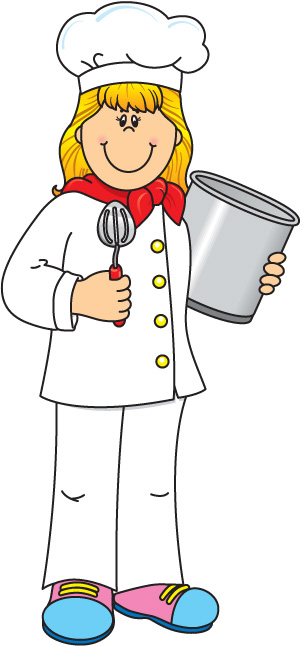Chef 20clipart Clipart Panda Free Clipart Images