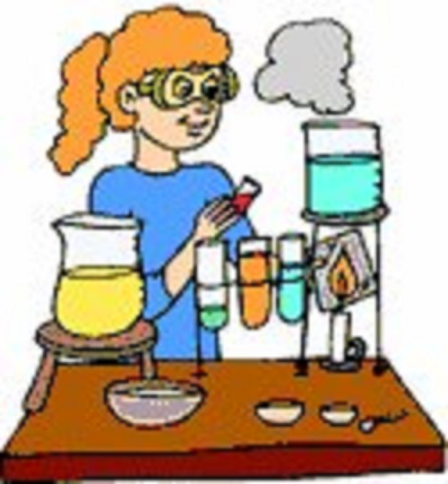 Chemical Reaction Clipart Clipart Panda Free Clipart Images