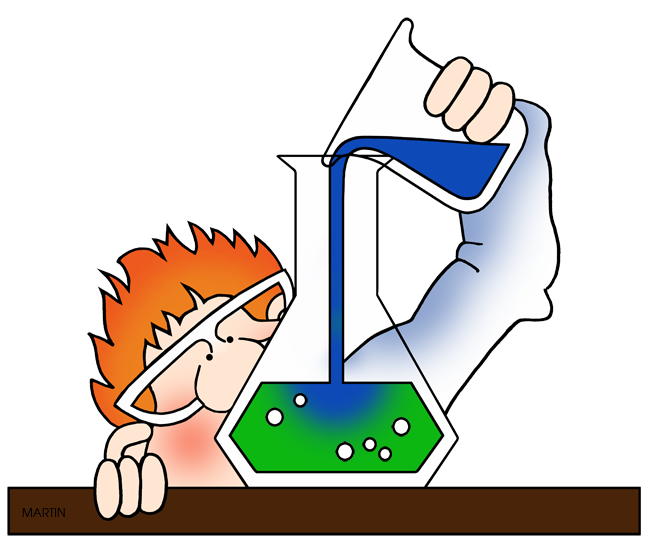 Chemistry free to use clipart 2 image