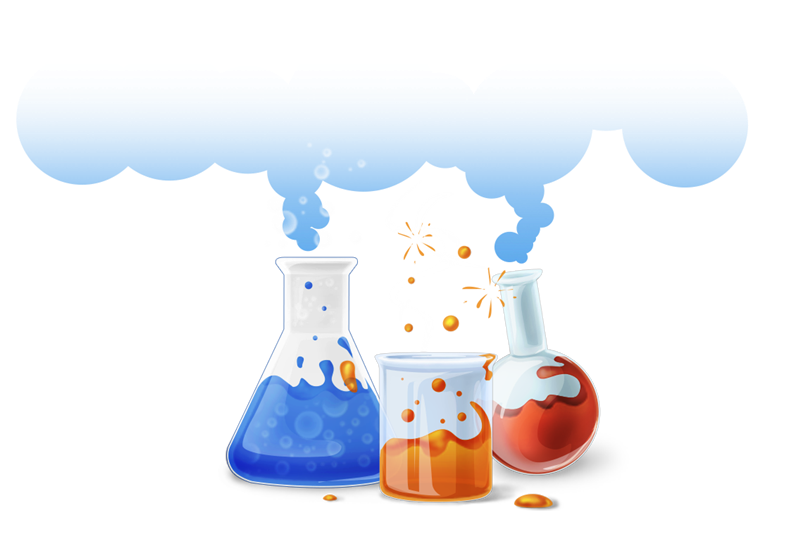Chemistry free to use clipart 3 image