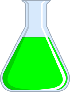 Chemistry high quality clip art