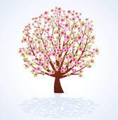 cherry u0026middot; Cherry Blossom Tree