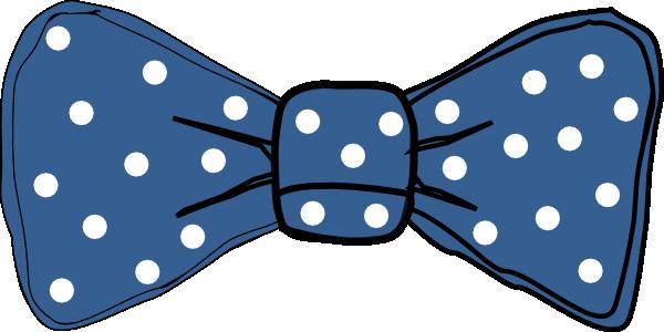 Chevron Bow Tie Clipart