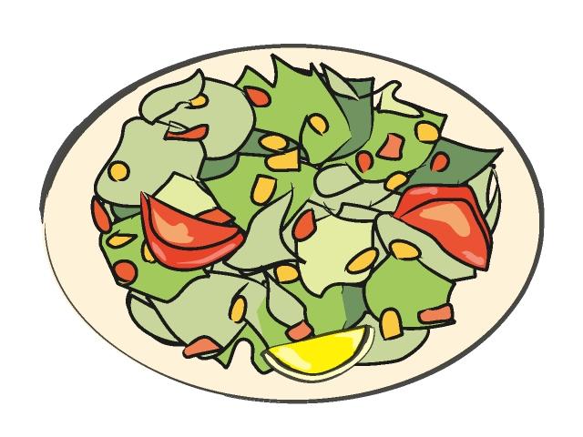 Chicken Salad Clipart - clipartsgram clipartall.com