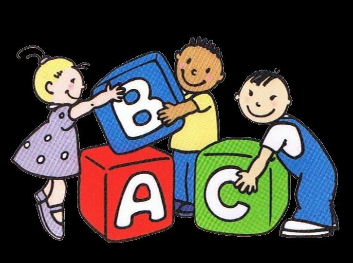 Child Care Clip Art