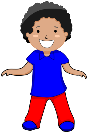 Child Playing 1