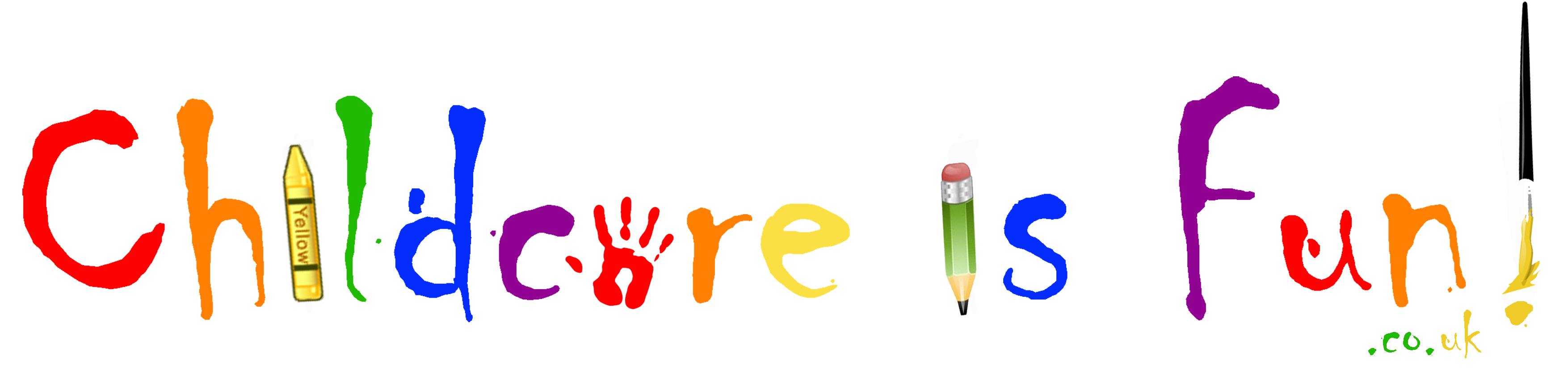 Childcare Clipart
