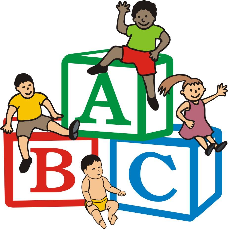 Childcare Clipart - clipartall; Childcare Clipart - clipartall ...