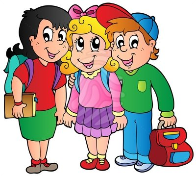 children clipart u0026middot; clipart people