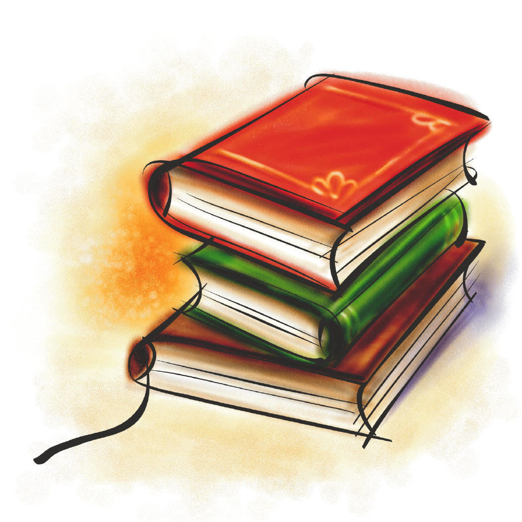 childrenu0026#39;s books clipart