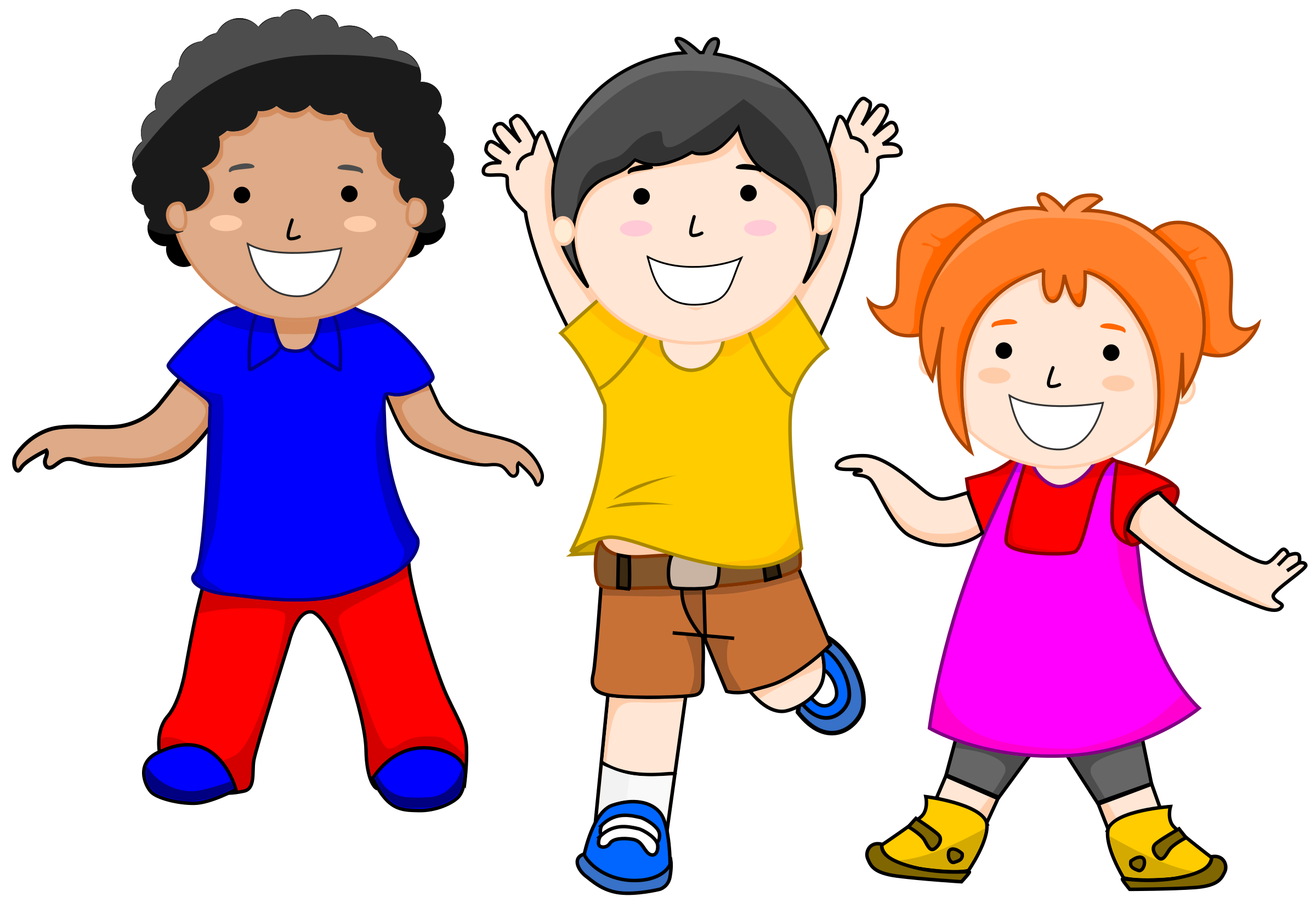 Children Clip Art #2951780