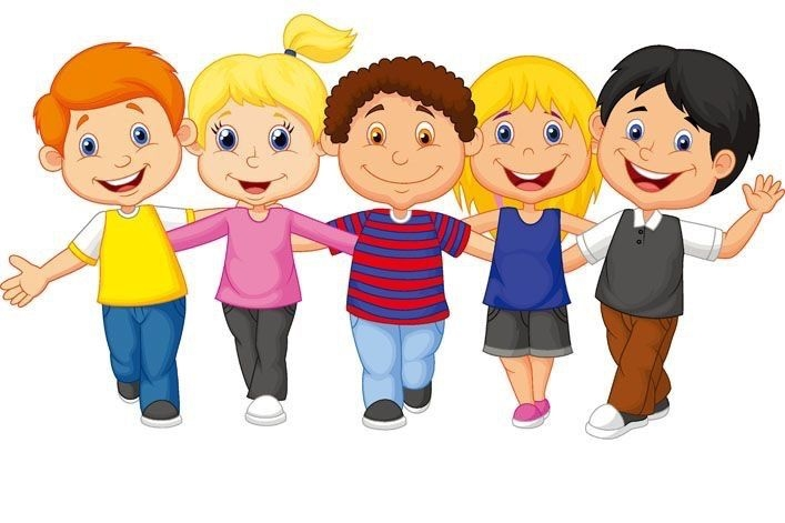 children clip art #81