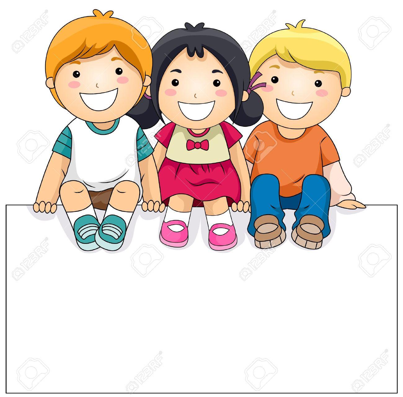 Clipart Children Clipart