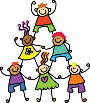 Childrens Clipart - clipartall