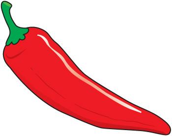 Chili Pepper Clip Art Clipart Best