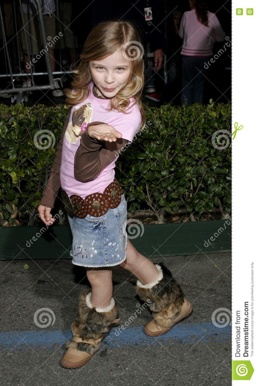 Chloe Grace Moretz - Chloe Grace Moretz Clipart