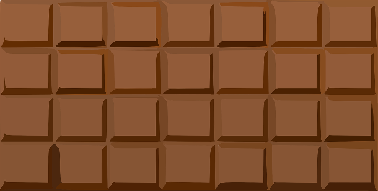 Chocolate free to use clip art