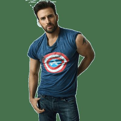Chris Evans Clipart-hdclipartall.com-Clip Art400