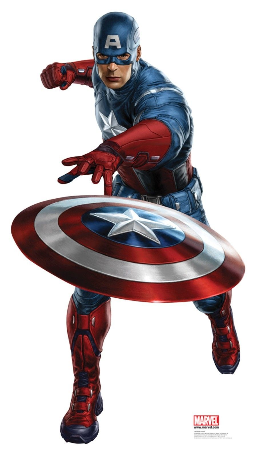 #Captain #America #Clip #Art. (Chris Evans Captain America) (