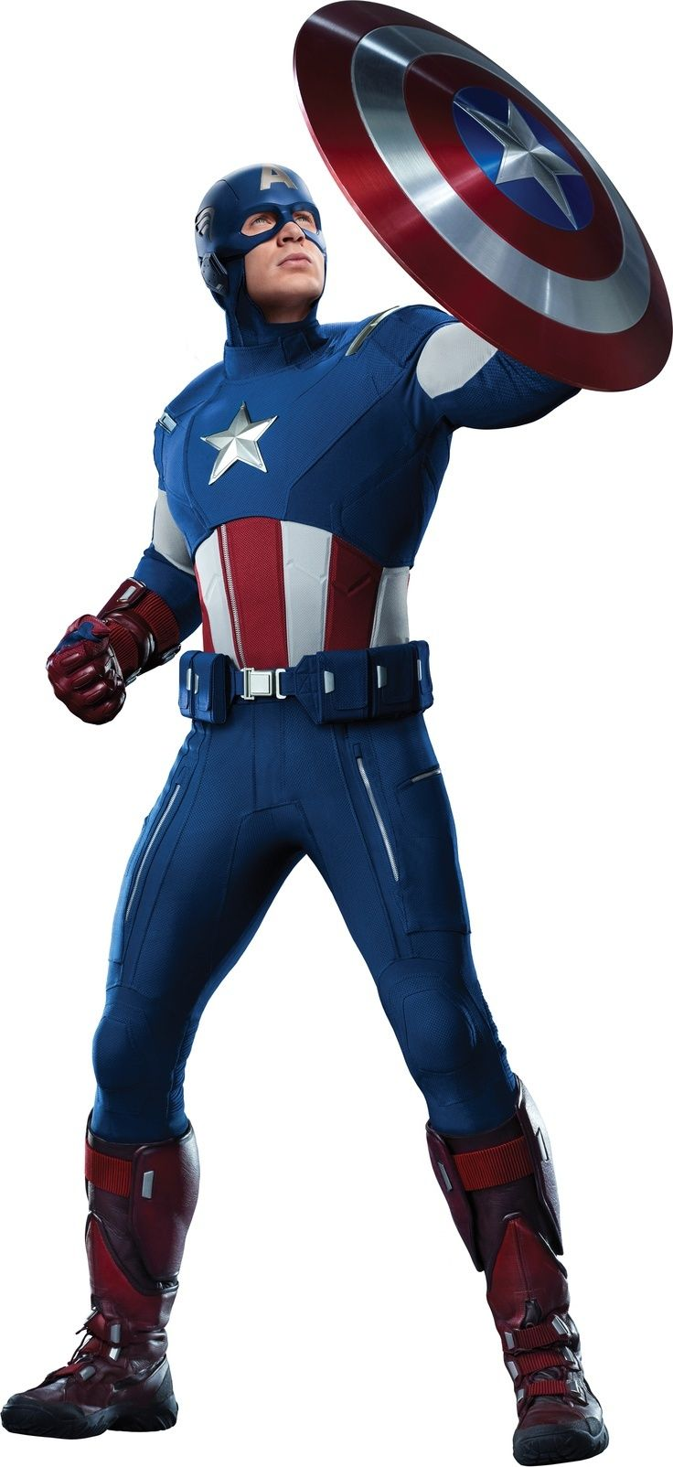 #Captain #America #Clip #Art. (Chris Evans Captain America Blue Pants