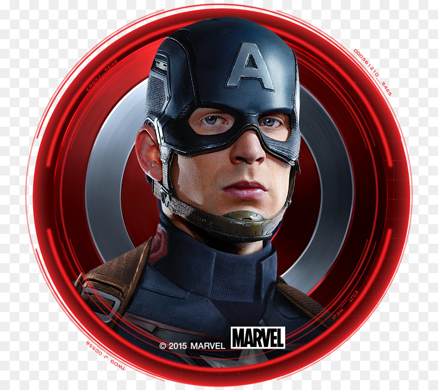 Chris Evans Captain America Iron Man The Avengers Marvel Cinematic Universe  - Png Chris Evans Clipart Captain America Clipart
